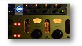 EQ SSL pour le mastering et SPL Tube Vitalizer